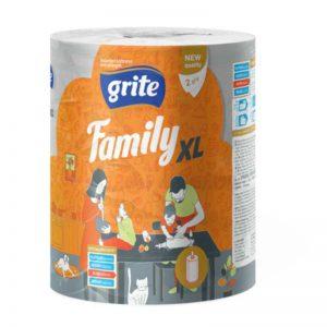Grite Family XL háztartási papírtörlő
