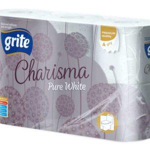 Grite Charisma 6 tekercses toalettpapír
